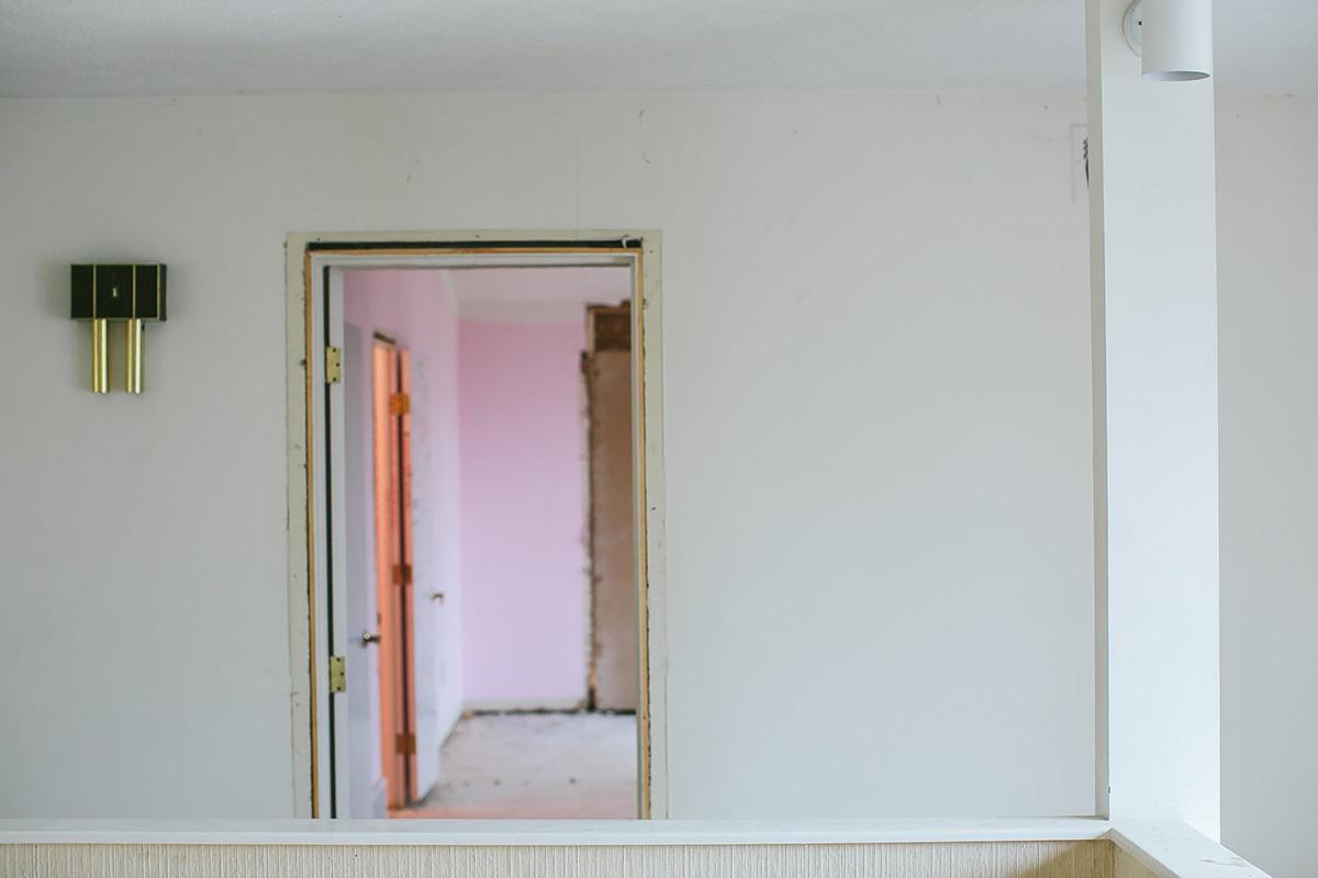 Burnworth Design | Before | Multi-Room View