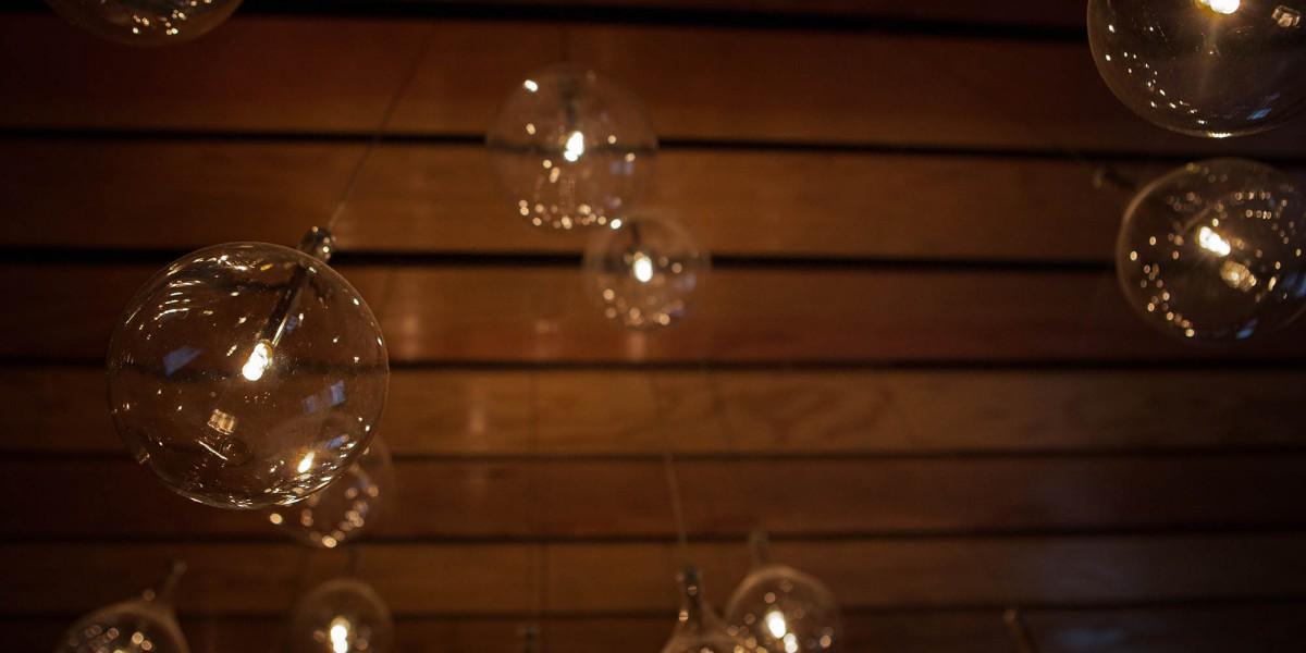 Burnworth Design | Enoteca | Lighting Details