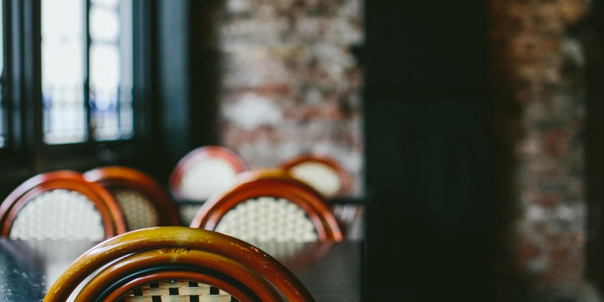 Burnworth Design | Saul Good | Party Room Details