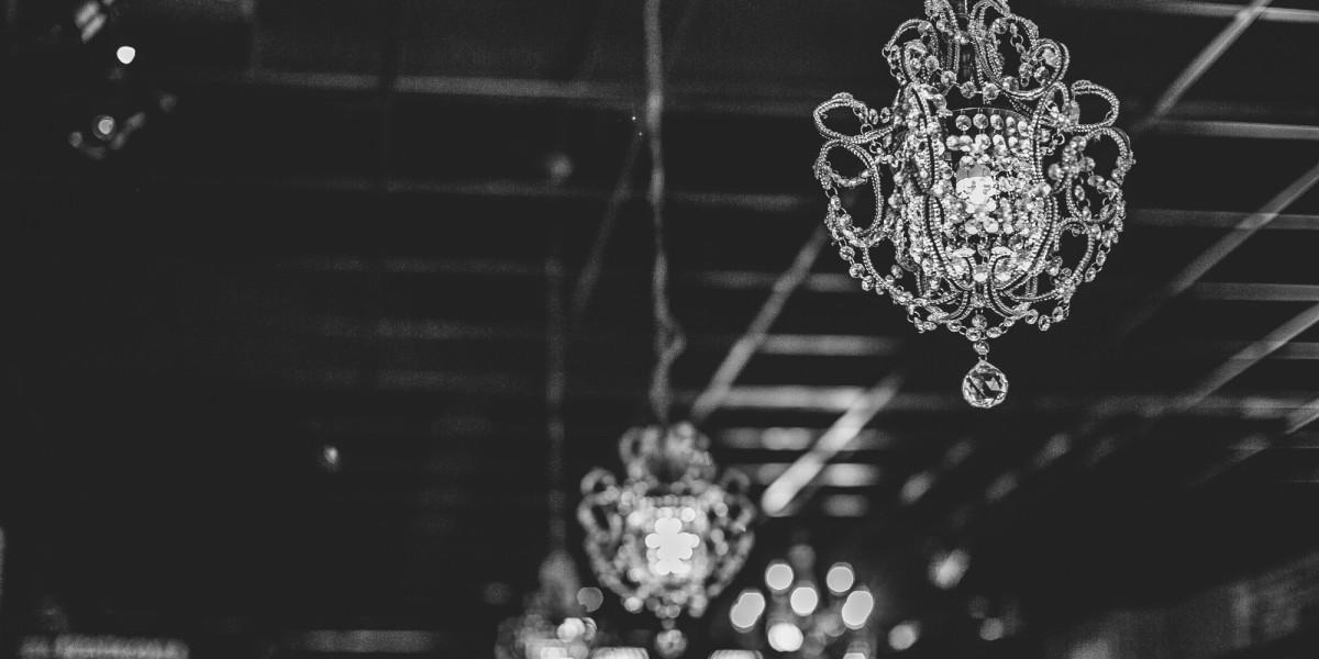 Burnworth Design | Parlay Social | Lighting